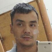 Мейцей, 22, г.Сургут