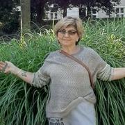 Инна Бондарчук 54 Варшава