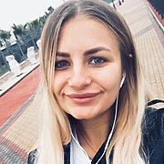 Анна, 25, г.Адлер