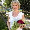 Светлана, 48, г.Кировск