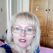 Светлана 53 Иркутск