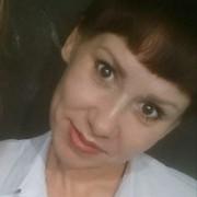 Ольга ;-), 41, г.Черногорск