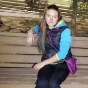 Юлия, 24, г.Агинское