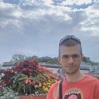 posejdon, 34 роки, Водолій, Трускавець