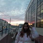 Евгения, 16, г.Пермь