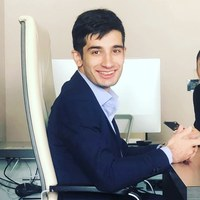 Тигран, 26 лет, Лев, Москва