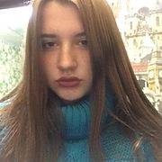 Анастасия Щеглова, 20, г.Железногорск
