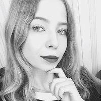 Екатерина, 20 лет, Дева, Киев
