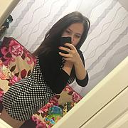 Ангелина, 21, г.Бор