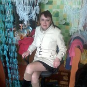 Светлана Баруткина, 51, г.Карпинск