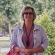 Татьяна 54 года (Дева) Брест