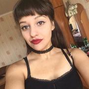 Лена, 21 год, Лев