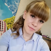 Екатерина, 21, г.Копейск