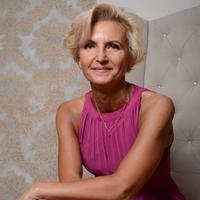 Ольга, 45 лет, Водолей, Москва