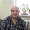 Саша, 65, г.Павловский Посад