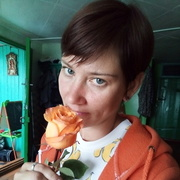 Галина Лосева 32 Камень-на-Оби