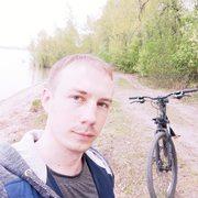 Алекс 30 лет (Близнецы) Новосибирск