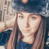 Марианна, 22 года, Козерог, Краснодар