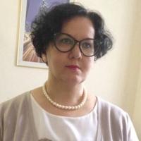 Ирина Сторожук, 58 лет, Телец, Москва