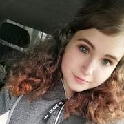 Катрина, 16, г.Тверь