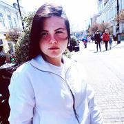 Знакомства в Симферополе с пользователем Эльдана 18 лет (Телец)