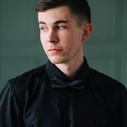 Дмитрий 27 Оренбург