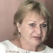 Ангелина 57 лет (Лев) Москва