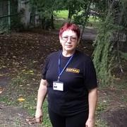 Ольга, 59, г.Уссурийск