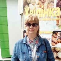 Татьяна, 49 лет, Скорпион, Мозырь