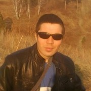Егор, 30, г.Кемерово