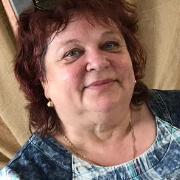 Галина, 54, г.Орехово-Зуево