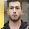 Али, 22, г.Москва