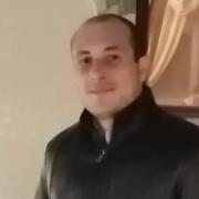 Artur 31 год (Близнецы) Ереван