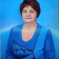 Алла, 72 года, Весы, Оренбург