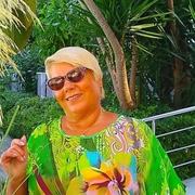 Людмила Зайцева, 63, г.Михайловка