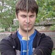Дмитрий 32 Борисполь