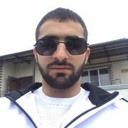 аслан, 30, г.Ессентуки