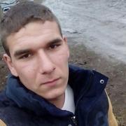 Егорушка, 23, г.Партизанск
