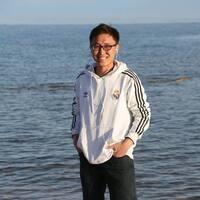 Tima_Statist, 34 года, Козерог, Бишкек