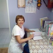 Марина, 53, г.Елань