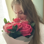 Соня, 18, г.Полярные Зори