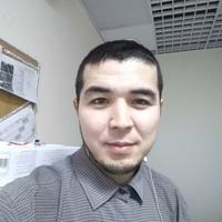 Керим, 31 год, Водолей, Санкт-Петербург