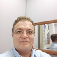 Can, 56 лет, Рак, Санкт-Петербург