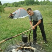 Pavel, 36, г.Йошкар-Ола