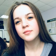 настюшка, 21, г.Иваново