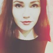 yuli, 23, г.Череповец