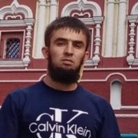 Гайбулло, 25 лет, Дева, Москва