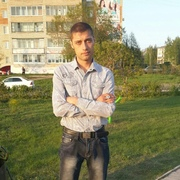 Aleksandr 32 Омск