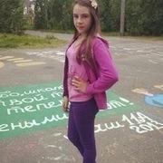 Polina, 28, г.Кировск