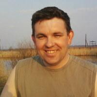 Николай, 43 года, Водолей, Орел